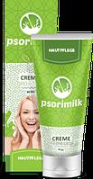 Крем от псориаза Psorimilk, натуральная мазь от псориаза, крем против псориаза псоримилк, лечение псориаза