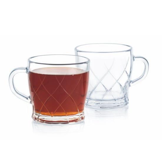 Сервіз чайний LUMINARC SWIVEL, 6 предметів