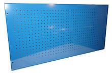 Панель перфорированная для инструмента 1000 х 700 х 25 мм