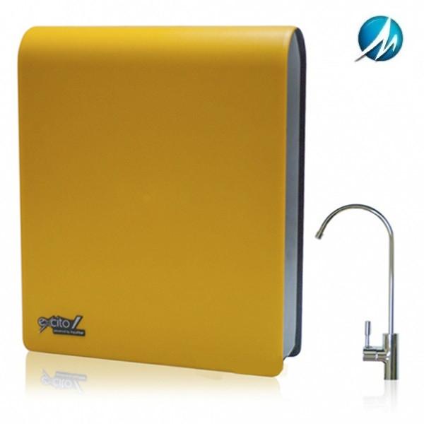 Проточный фильтр Aquafilter EXCITO-CL