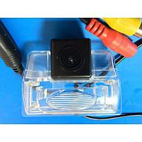 Камера заднего вида CRVC Detachable Nissan Teana, Tiida, Sylphy