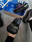 Мужские кроссовки Adidas Yeezy Boost 350 Рефлективные - 370TP, фото 3