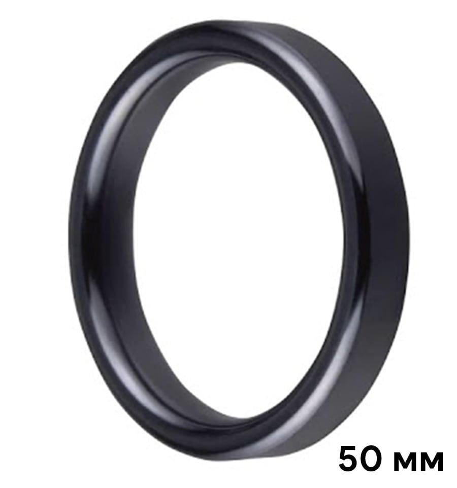 Пропускное кольцо для удилища, диаметр 50 мм.