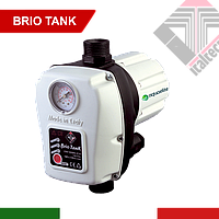 Автоматика для водяного насоса BRIO TANK Italtecnica (Италия), фото 1