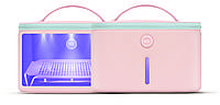 Сумка для Стерилизации Shenzhen UVLED Розовая (59S)