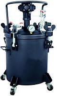 Красконагнетательный бак AEROPRO RP8363A с автоматическим смесителем 20 л