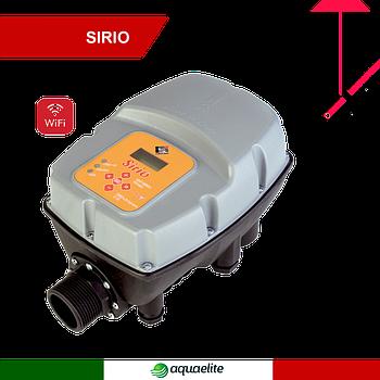 Частотник Italtecnica Sirio 2.0 для трехфазных насосов
