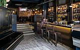 Стілець барний OZZY кави AMF (безкоштовна адресна доставка), фото 8