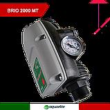 Автоматика для насосов Brio-2000 MT Italtecnica (Италия), фото 2