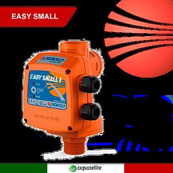 PEDROLLO EASY SMALL 1 M Электронный регулятор давления