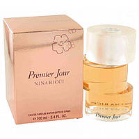 Парфюмированная вода Nina Ricci Premier Jour + 10 мл в подарок
