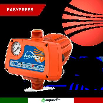 Электронный регулятор давления PEDROLLO EASYPRESS II G старт 2,2