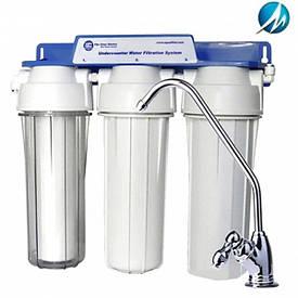 Проточный фильтр Aquafilter FP3 — 2