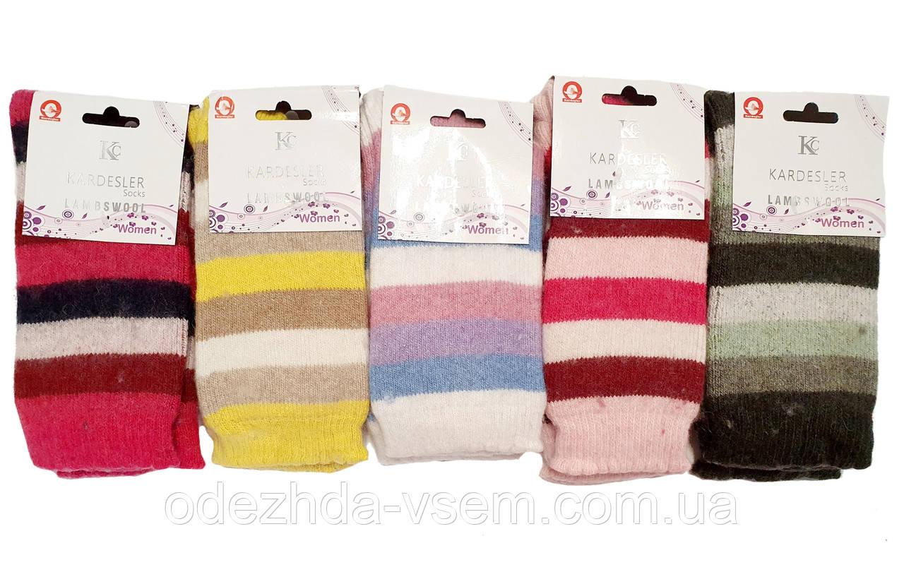 Шерстяные носки  Kardesler Турция