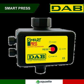 Автоматика для насосов DAB SMART PRESS 1.5