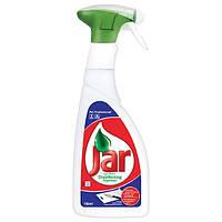 Очиститель для кухни антибактериальный Jar, 750 мл