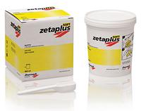 Zetaplus Soft (900ml База+140ml кор.+60ml катализ), Zeta plus soft (Зета плюс софт) C100740 Zhermack