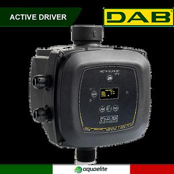 DAB Active Driver plus T/T 3 Частотный преобразователь