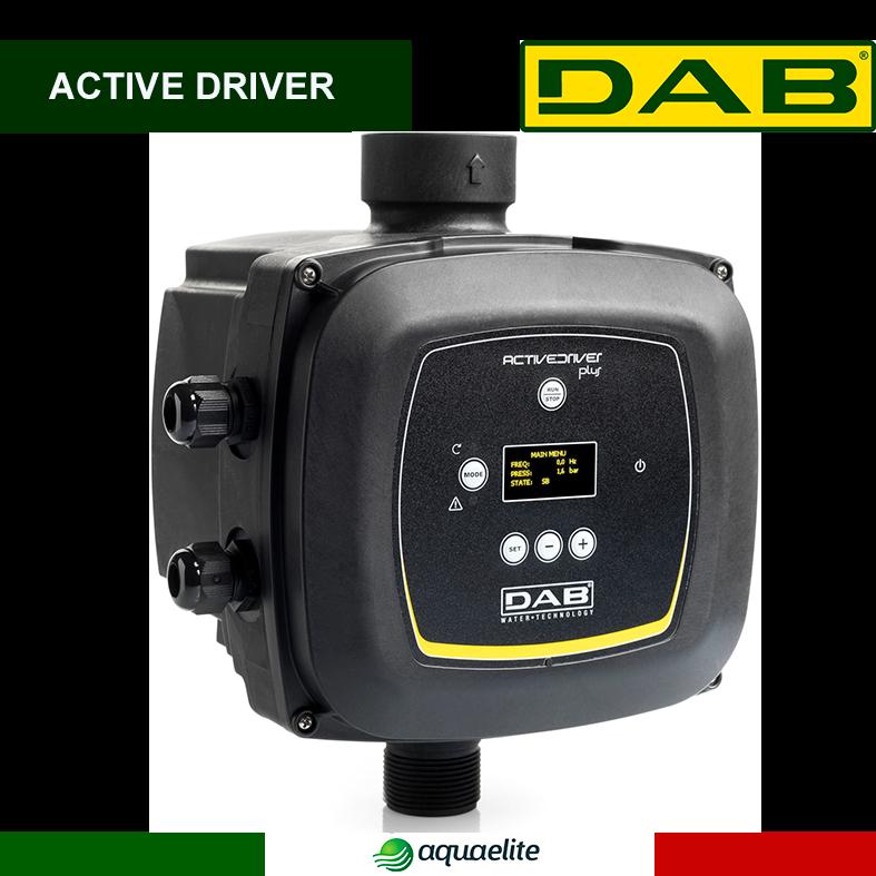 Инвертор управления насосом DAB ACTIVE DRIVER M/M 1.5