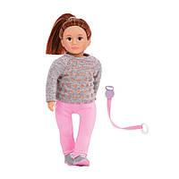Лялька Lori собачница Розалінда (LO31113Z)