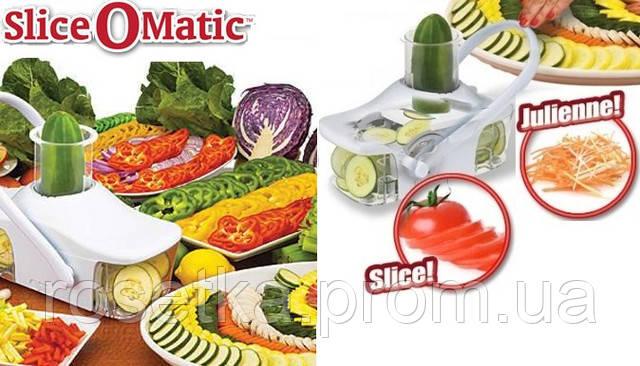 Измельчитель овощей Slice O Matic
