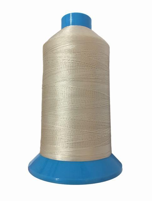 Нить повышенной прочности 100% РЕ 10 цв S-571 беж светлый (боб 750 ярдов) 247 NITEX