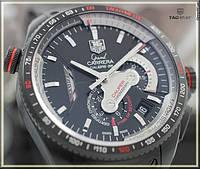 Механические часы TAG Heuer Grand Carrera Calibre 36 RS (Гранд каррера)