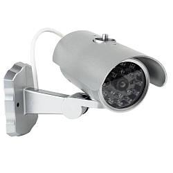 Муляж реальной видеокамеры с защитой от влаги и снега Kronos FCam