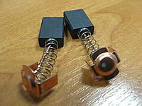Щетки угольные 8х14,5 мм П-образный пятак Интерскол 230
