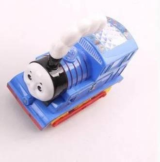 Іграшкові поїзди
