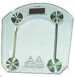 Электронные напольные весы Digital 150кг квадрат, фото 2