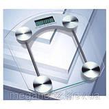 Электронные напольные весы Digital 150кг квадрат, фото 4