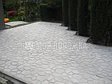 Форма садовая дорожка МОЯ ДОРОЖКА, фото 7