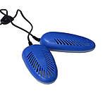 Электросушилка для обуви ультрафиолетовая антибактериальная SHINE, фото 4