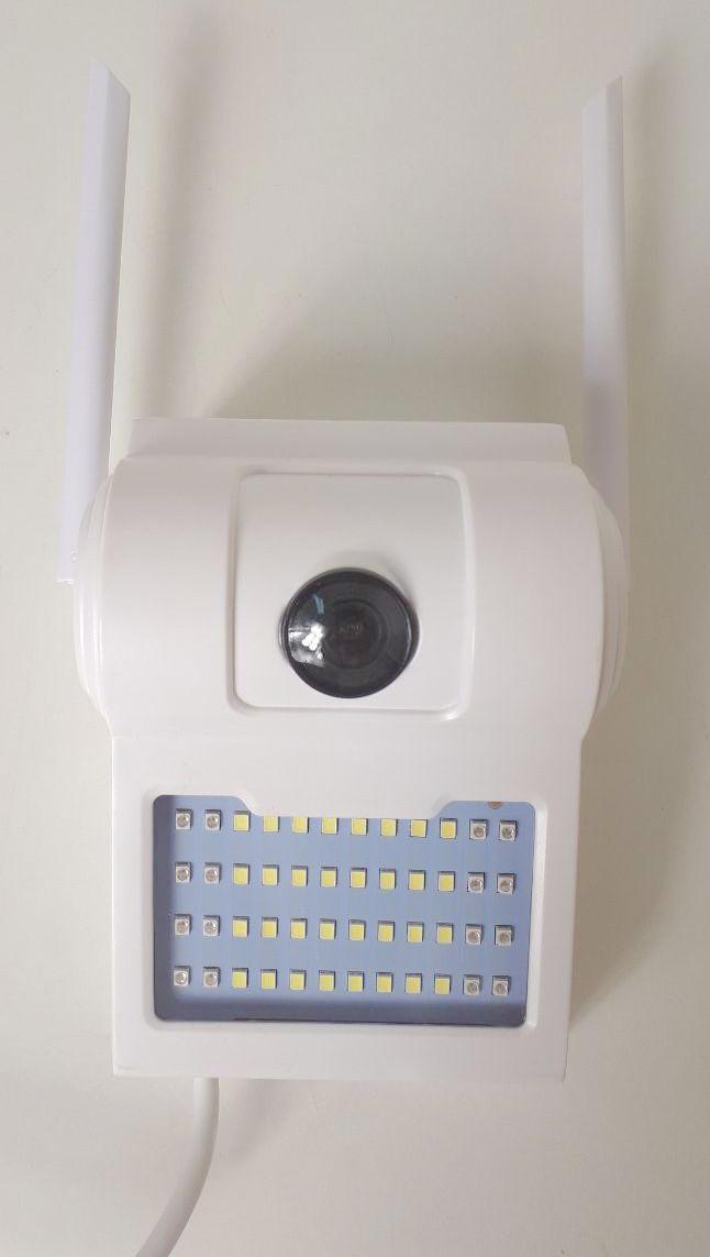 Камера видеонаблюдения IP D2 Wi-Fi 6949