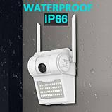 Камера видеонаблюдения IP D2 Wi-Fi 6949, фото 10