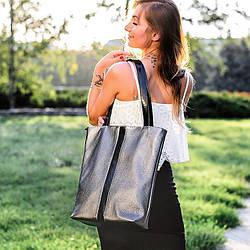 Почему украинский производитель кожаных сумок BagTur пользуется большим доверием покупателей?