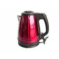 Электрический чайник Wimpex WX 2530 1.8л Красный