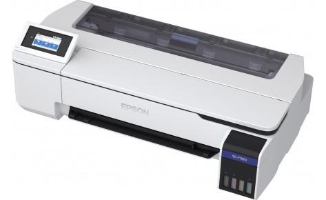 """Плоттер Epson SureColor SC-F500 24"""" (А1+)"""