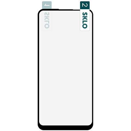 Защитные стекла и пленки для Samsung Galaxy A11