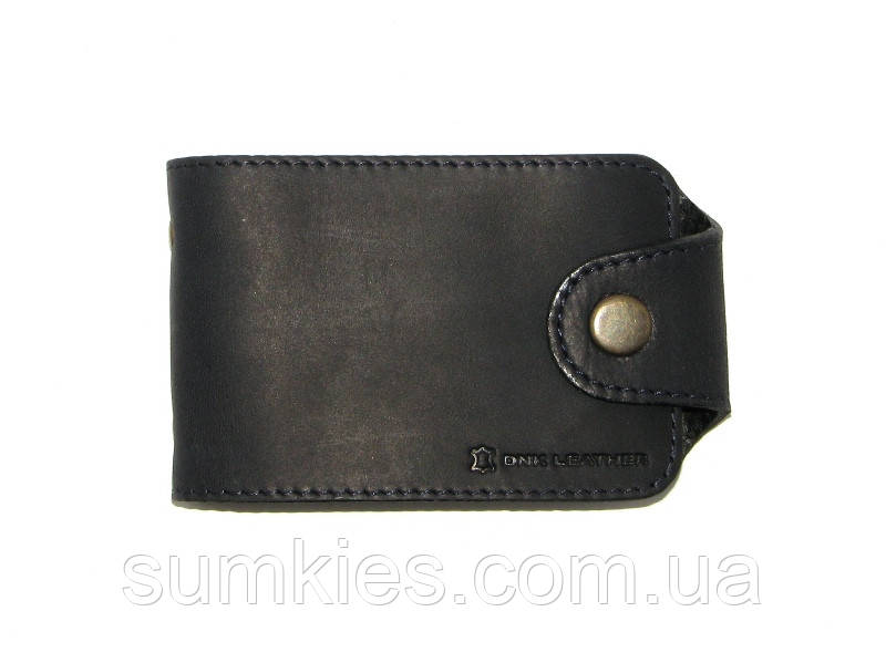 Визитница DNK Leather DNK Cards-H col.K