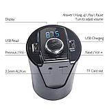 ФМ FM трансмиттер модулятор авто MP3 H26 BX6, фото 2