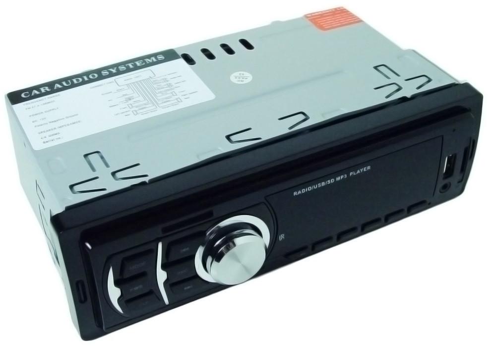 Автомагнитола MP3 1782 ISO