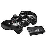 Игровой контроллер XTRIKE ME GP-42, черный, фото 3