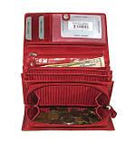 Кошелек женский Rovicky N22-VIT-0171 RED, фото 6