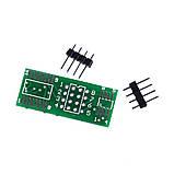USB мини программатор CH341A 24 25 FLASH 24 EEPROM, фото 3