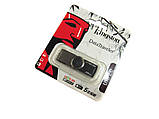 USB Flash 32GB флешка Kingston DataTraveler DT101 G2, фото 4