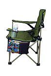 Складное кресло Ranger FS 99806 Rshore Green RA 2203, фото 4
