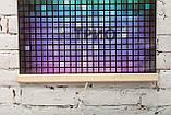 Обогреватель-картина инфракрасный настенный ТРИО 400W 100 х 57 см, мозаика, фото 4