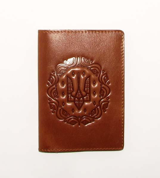 Обложка на паспорт Turtle B5148Anew